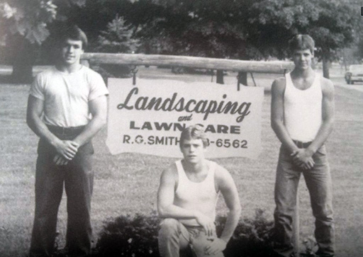 Smith Landscaping Brothers